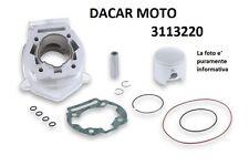 3113220 MALOSSI CILINDRO allum.H2O DERBI Enviar una DRD RACING R - SM 50 2T LC
