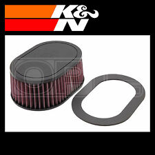 K&N Air Filter Motorcycle Air Filter for Suzuki GSXR600 / GSXR750 | SU-7596