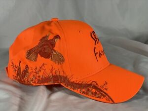 DRI DUCK - Men's, Unisex, Outdoor, Wildlife Series Hunting Cap, Baseball Hat