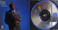 Benny Carter- A Gentleman and his Music- CONCORD Japan 1986- No Barcode- RAR