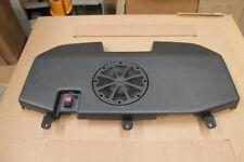 VW US Passat Soundsystem Subwoofer Fender Lautsprecher 561035621 A