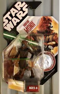 Star Wars: 30th Anniversary: 'Voolvif Monn' Action Figure