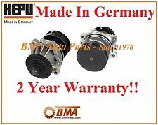 NEW BMW E46 M54 OEM HEPU ENGINE WATER PUMP METAL IMPELLER 325i,328i,323i,330i