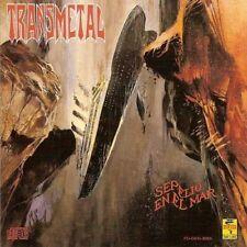 Transmetal se pelio en el Mar CD New Nuevo Sealed