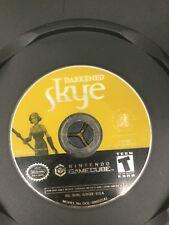 Darkened Skye - Nintendo GameCube - DISC ONLY WORKS PERFECT