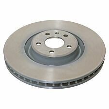 Pair of Front Brake Disc Fits Audi A6 quattro A7 A8 RS6 RS7 S6 S7 S8 Febi 44107