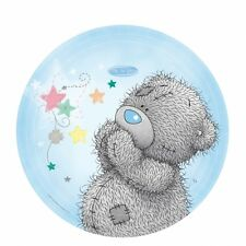 Pack of 8 Me To You 23cm Party Plates - Birthday, Baby Shower - Tatty Teddy Bear