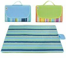 Beach Mat Camping Blanket Picnic Outdoor Travel Waterproof Folding Pad Sand Rug