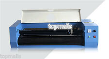 co2 laser paper cutter  engraver cutting engraving machine 960mm