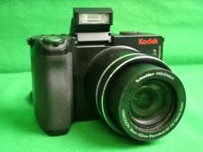 Kodak EasyShare ZD8612 IS 8.1 MP Digital Camera - Black (ZD8612IS)