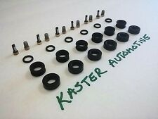 Fuel Injector Rebuild/Repair Kit for Toyota Supra 3.0 O-rings Filters Seals