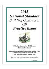 2015 National Standard Building Contractor (B) Practice on USB Flash Drive
