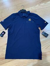 Nike NFL Green Bay Packers Elite Polo Size XL BNwT BQ4321-419 Navy Football