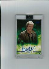 Harrison Ford Autograph /25 Star Wars Stellar Auto Sealed Han Solo Indiana Jones