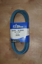 """REPLACEMENT FOR DIXIE CHOPPER 50"""" DECK BELT  2006B85W with KEVLAR  (b85k)"""