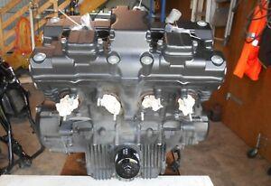 Engine Motor Has Service History 15964ks - Honda CB400 CB 400 Super Four Revo