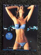 Victorias Secret Catalog Summer 2002