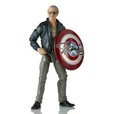 Stan Lee Actionfigur Marvel Legends 15 Cm Hasbro 6-inch