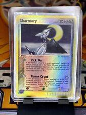 Skarmory 21/97 EX Dragon - Reverse Holo LP Pokemon Card