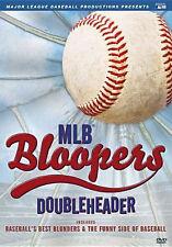 MLB BLOOPERS - DVD - Region 1 - Sealed