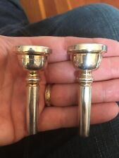 2 Mellophone Mouthpieces All-Star Mellophone