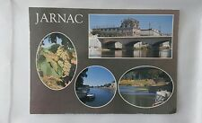 Compa Carterie Jarnac Postcard
