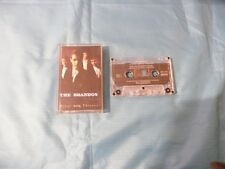 ***  THE BRANDOS ** HONOR AMONG THIEVES ** CASSETTE TAPE ** SUPER-RARE!! **
