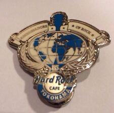 Hard Rock Cafe Pin Ambasadors Of Rock Yokohama Japan 35 Years