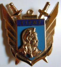 EIPMF Ecole Personnel Féminin insigne militaire Drago authentique