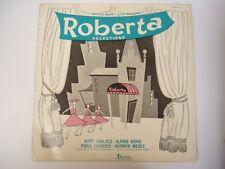 JEROME KERN - Roberta - Carlisle Drake - LP
