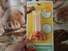 BEST PRICE! Imported From USA! Sesame Street BPA FREE Elmo MediMeasure #3