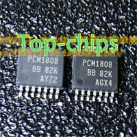 5X PCM1808 PCM1808PWR 1808 TSSOP-14 new