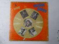 Hugh Roy – Version Galore Vinyl LP REGGAE ROCKSTEADY