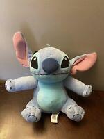 """Lilo & Stitch - Stitch 13"""" Plush toy doll plushies Disney Disneyana"""