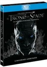 Il Trono di Spade - Stagione 7 (3 Blu-Ray Disc - Slipcase) - ITA ORIGINALE -