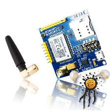 AI Thinker A6 GSM quad band 850 900 1800 1900 MHz Board Arduino SIM900 ESP8266