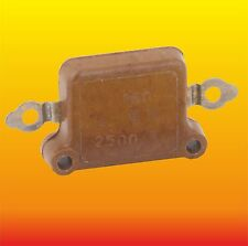 160 pF 2500 V 5 % Lot Of 2 Russian Military Silver-Mica Capacitors Kso-7B КСО-7Б