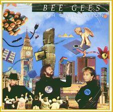 "BEE GEES "" HIGH CIVILIZATION "" LP SIGILLATO 1991  WARNER GERMANY"