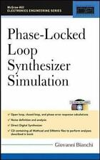 Phase-Locked Loop Synthesizer Simulation by Giovanni Bianchi (2005, CD-ROM /...