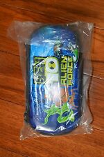 Ben 10 Alien Force PSP Case + Charger + Screen Protect Playstation Portable NEW