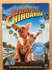 Beverly Hills Chihuahua 2009 Walt Disney Live Action Family Comedy UK DVD