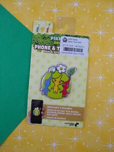 Pikmin 3 Deluxe Target Exclusive Tech & Phone Badge