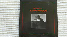 Zucchero Sugar Fornaciari An Introduction to (Very Rare/N Mint) UK 1989 PROMO CD