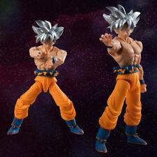 Dragon Ball Z figurine Shodo Son Goku 7,5 cm dragonball Bandai figure 951649