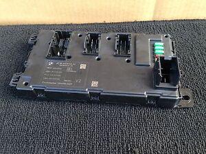 2014 BMW F30 1K! 328I 328D 335I 320I SAM FUSE BOX MODULE CONTROL ASSEMBLY OEM