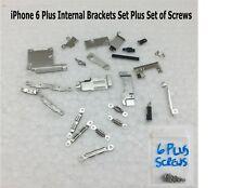 "iPhone 6 Plus (5.5"") Replacement Internal Bracket & Clip Part Kit Set + Screws"