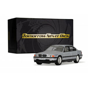 Corgi CC05105 James Bond BMW 750iL 'Tomorrow Never Dies'