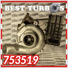 TURBOCOMPRESSORE TURBO 753519 FORD TRANSIT VI 2.2 TDCi DuratorQ 130HP