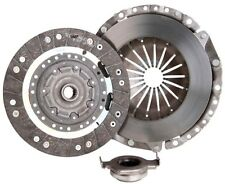 Fiat Marea Multipla 185 186 1.9 JTD 105 110 115 3 Pc Clutch Kit 1999 To 2010