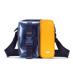 DJI Tasche für Mini 2 blue & yellow